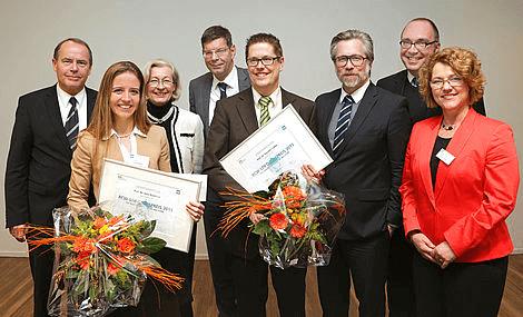Lehrpreis 2015
